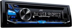 JVC KD-R472 autorádio s CD/MP3/USB