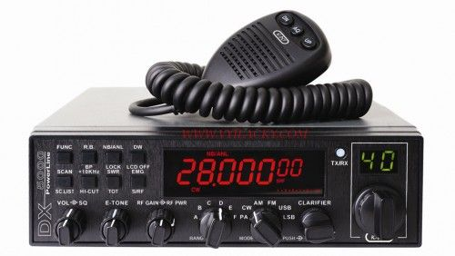 K-PO DX-5000 FM/AM/SSB / AT 5555