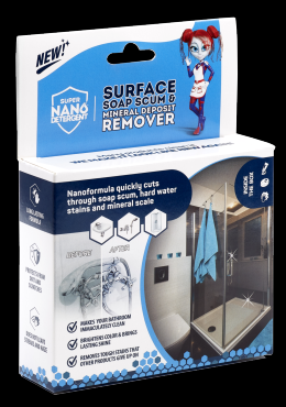 GNP Surface Soap Scum Remover sada
