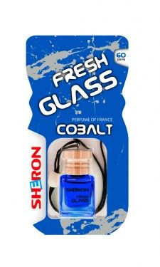 Osvěžovač Fresh Glass Cobalt 6 ml