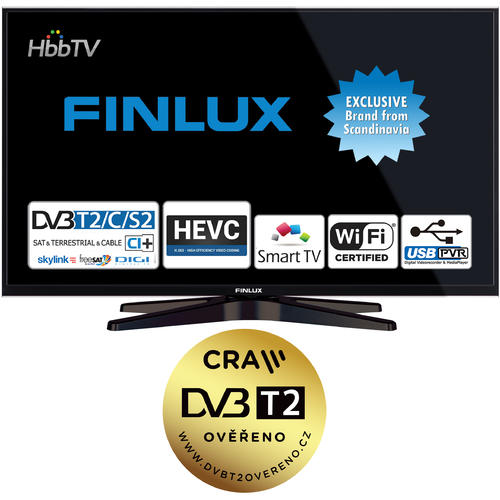 Finlux TV32FHC5660 - T2 SAT WIFI