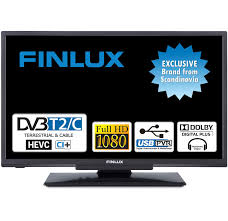 Finlux TV22FFD4220 - T2 ULTRATENKÁ -