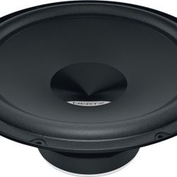 Hertz DS250.3, 200/800W, 250mm subwoofer
