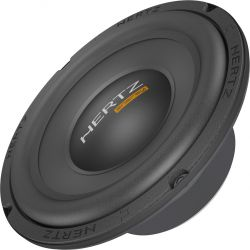 Hertz ES F20.5, 250 mm subwoofer, 600/200W, 93 dB, 32 - 400 Hz,