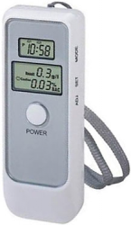 Alkoholtester HE-0004