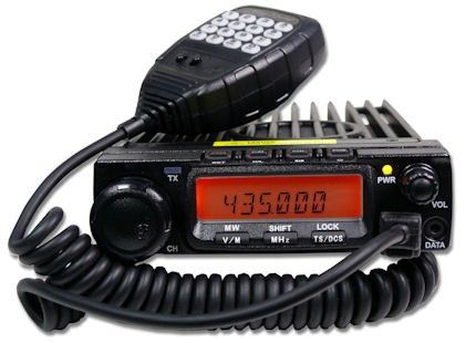 AnyTone AT-588 UHF