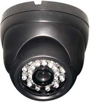 Kamera CMOS 600TVL DP-532CR1, objektiv 3,6mm