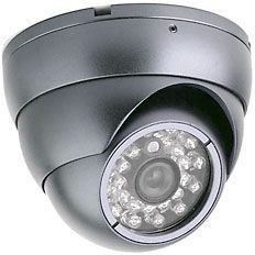 Kamera CCD 480TVL DP-512PH, objektiv 3,6mm