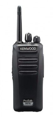 Kenwood TK-3401D PMR-446 Digital /Analog
